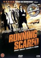 Running Scared - Danish Movie Cover (xs thumbnail)