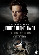 Hornblower: The Examination for Lieutenant - DVD cover (xs thumbnail)