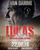 Lukas - French Movie Poster (xs thumbnail)