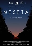 Meseta - Spanish Movie Poster (xs thumbnail)