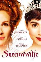 Mirror Mirror - Belgian Movie Cover (xs thumbnail)