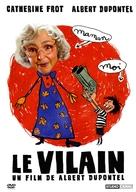 Le vilain - French Movie Cover (xs thumbnail)