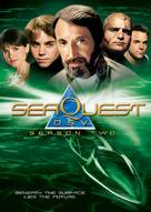 """SeaQuest DSV"" - DVD cover (xs thumbnail)"