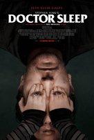 Doctor Sleep - British Movie Poster (xs thumbnail)
