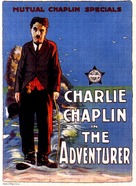 The Adventurer - Movie Poster (xs thumbnail)