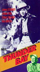Thunder Bay - VHS cover (xs thumbnail)