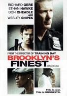 Brooklyn's Finest - Canadian Movie Cover (xs thumbnail)