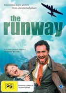 The Runway - Australian DVD cover (xs thumbnail)