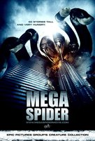 Big Ass Spider - Movie Poster (xs thumbnail)
