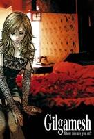 """Gilgamesh"" - Movie Poster (xs thumbnail)"