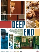 Deep End - French Re-release movie poster (xs thumbnail)
