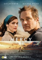 The Mercy - New Zealand Movie Poster (xs thumbnail)