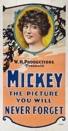 Mickey - Movie Poster (xs thumbnail)