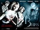 13Hrs - British Movie Poster (xs thumbnail)