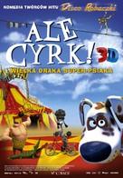 Orla Frøsnapper - Polish Movie Poster (xs thumbnail)