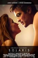 Solaris - Movie Poster (xs thumbnail)