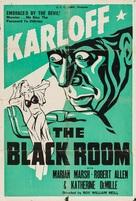 The Black Room - Movie Poster (xs thumbnail)