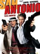San-Antonio - French poster (xs thumbnail)
