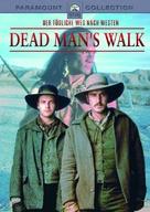 """Dead Man's Walk"" - German poster (xs thumbnail)"