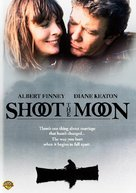 Shoot the Moon - DVD cover (xs thumbnail)