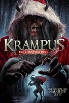 Krampus: The Christmas Devil - Movie Cover (xs thumbnail)