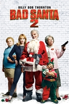 Bad Santa 2 - Movie Cover (xs thumbnail)