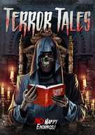 Terror Tales - Movie Cover (xs thumbnail)