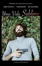 Uma Vida Sublime - Portuguese Movie Poster (xs thumbnail)
