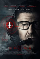 Drone - Canadian Movie Poster (xs thumbnail)