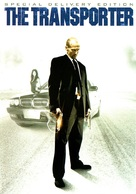 The Transporter - Canadian Movie Cover (xs thumbnail)