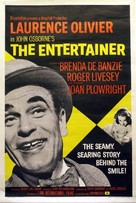 The Entertainer - Movie Poster (xs thumbnail)