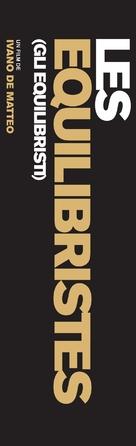Gli equilibristi - French Logo (xs thumbnail)