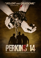 Perkins' 14 - Swedish Movie Poster (xs thumbnail)