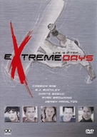 Extreme Days - German poster (xs thumbnail)