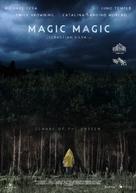 Magic Magic - Movie Poster (xs thumbnail)