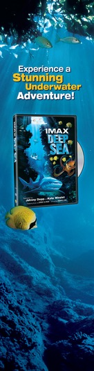 Deep Sea 3D - Video release movie poster (xs thumbnail)