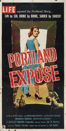 Portland Exposé - Movie Poster (xs thumbnail)