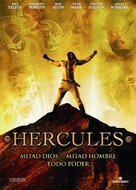 """Hercules"" - Spanish Movie Poster (xs thumbnail)"
