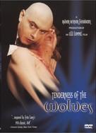 Die Zärtlichkeit der Wölfe - DVD cover (xs thumbnail)