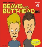 """Beavis and Butt-Head"" - Blu-Ray movie cover (xs thumbnail)"