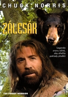 Forest Warrior - Czech Movie Cover (xs thumbnail)