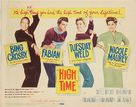High Time - Movie Poster (xs thumbnail)