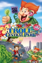 A Troll in Central Park - Movie Cover (xs thumbnail)