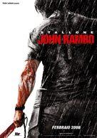 Rambo - Italian poster (xs thumbnail)