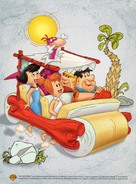"""The Flintstones"" - poster (xs thumbnail)"