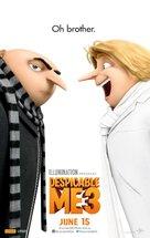Despicable Me 3 - Australian Movie Poster (xs thumbnail)