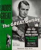 The Great Gatsby - poster (xs thumbnail)