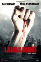 Land of the Blind - poster (xs thumbnail)