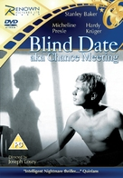 Blind Date - British Movie Cover (xs thumbnail)