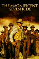 The Magnificent Seven Ride! - Movie Cover (xs thumbnail)